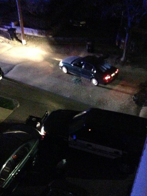 As It Happened: Tweets from Police Manhunt in Watertown
