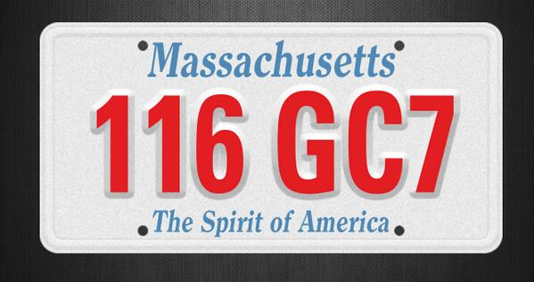 #WANTED: Police seeking MA Plate: 116-GC7, '99 Honda Sedan, Color - Green. Possible suspect car. Do not approach. http://pic.twitter.com/IVCPtmVwRT