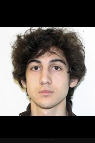Dzhokhar Tsarnaev is a student at UMASS Dartmouth and was seen there this week AFTER the bombings. #BostonStrong pic.twitter.com/HMDArHbk6m