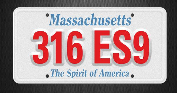 #WANTED: Police seeking MA Plate: 316-ES9, '99 Honda CRV, Color - Gray. Possible suspect car. Do not approach. http://t.co/11eRTJdtaZ