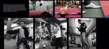 Sueño de Tamerlan Tsarnaev, era competir en Juegos Olímpicos como boxeador por EU si Chechenia no era independiente. http://pic.twitter.com/CKSvuhysky