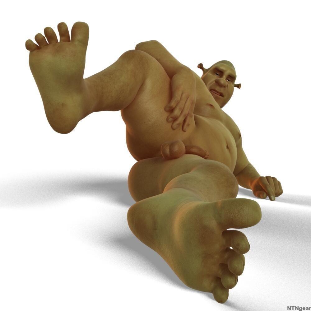 Shrek Dick 58