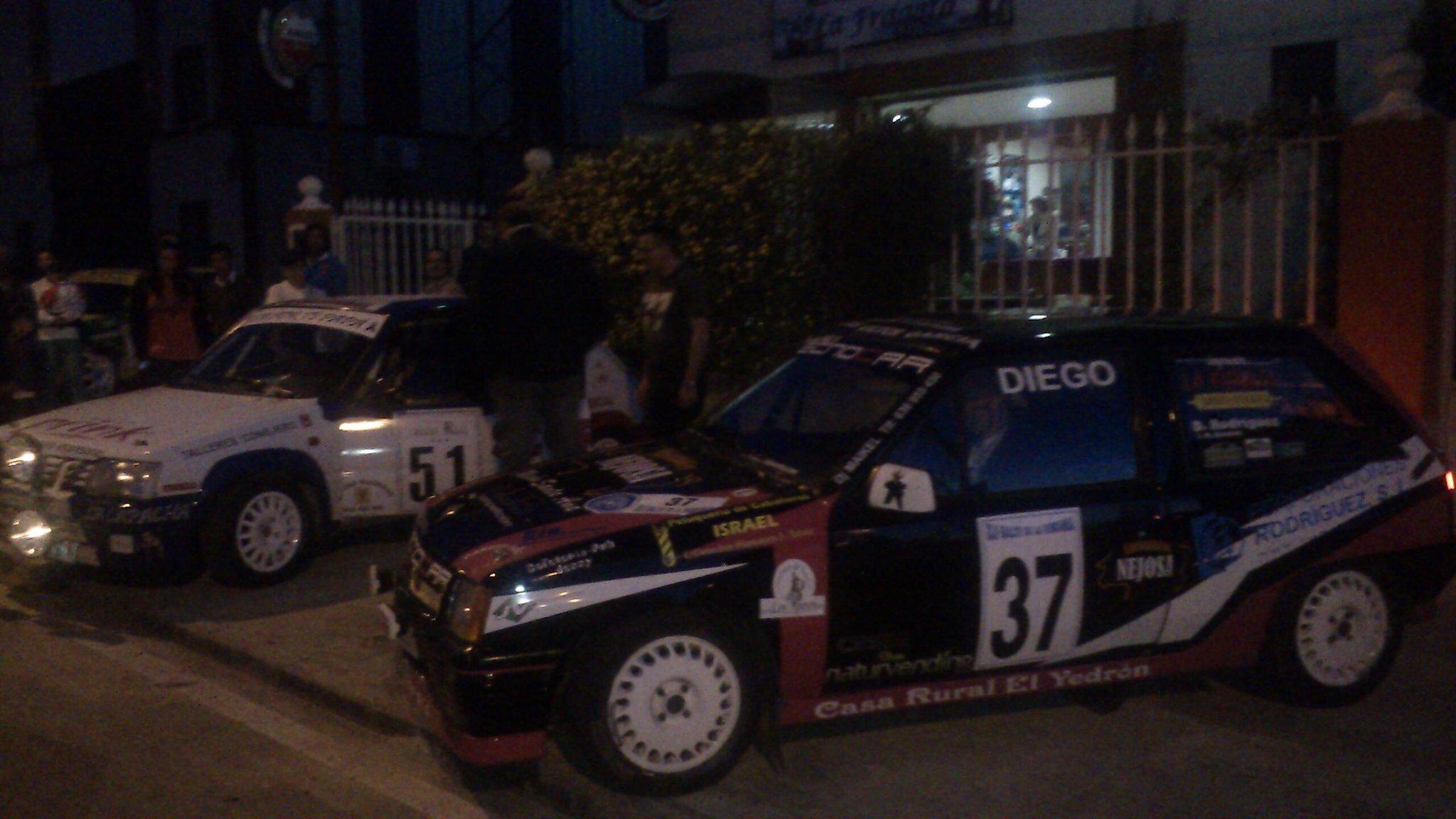[EXTREMADURA] XXVIII Rallye Norte de Extremadura [26-27 Abril] - Página 5 BIPTk0PCYAAnapH