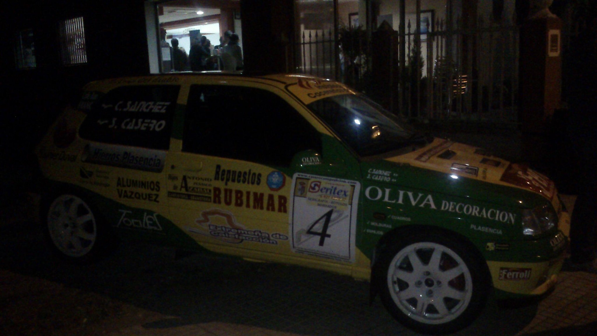 [EXTREMADURA] XXVIII Rallye Norte de Extremadura [26-27 Abril] - Página 5 BIPUF5dCcAEt1Sk