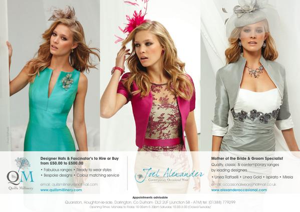 Featured Supplier: Joel Alexander - Belle Bridal Magazine