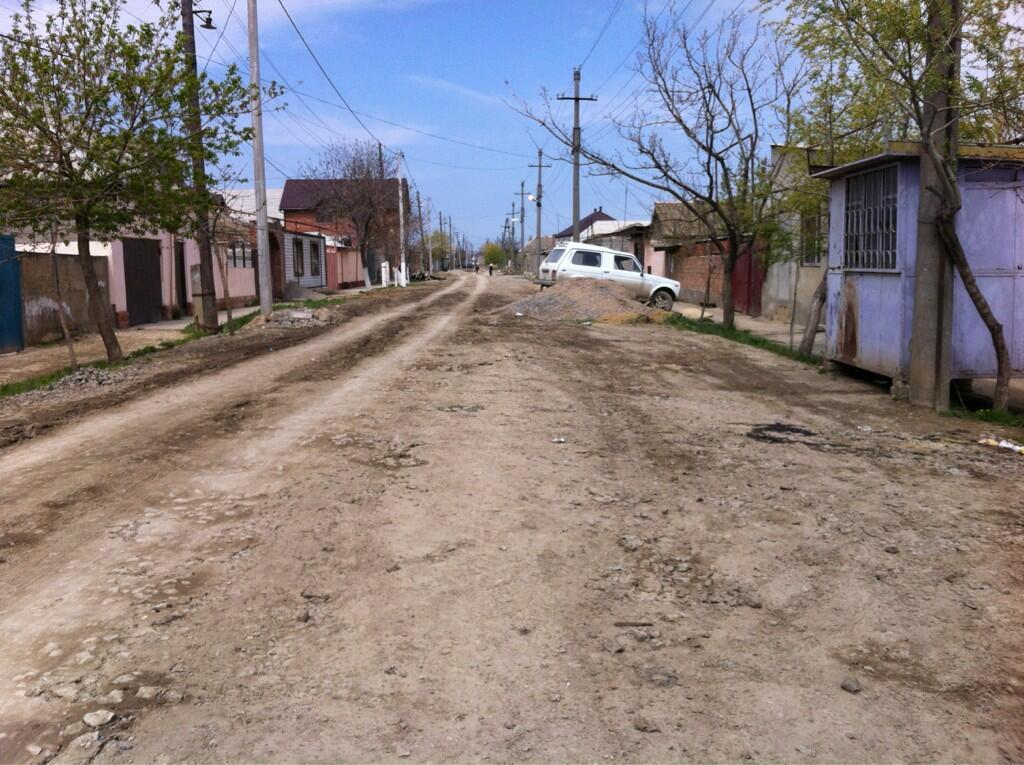 Twitter / KiritRadia_ABC: The small village in #Dagestan ...