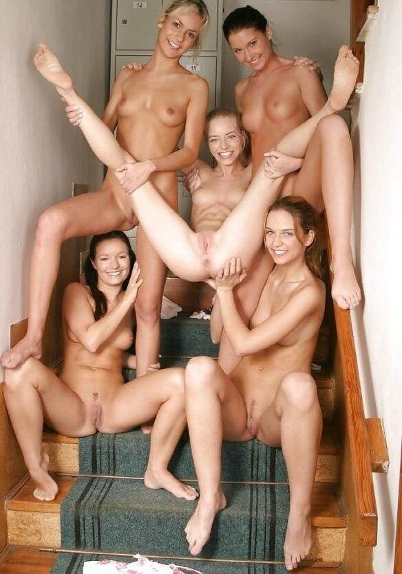 Group porno photo beautiful