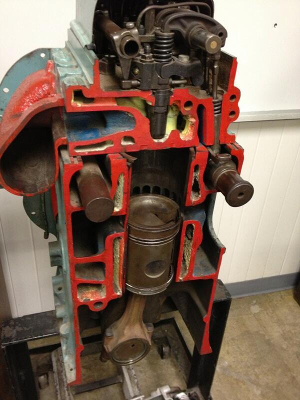 Detroit Diesel 2 Stroke >> Jake Daniels On Twitter 2 Stroke Detroit Diesel Cutout At