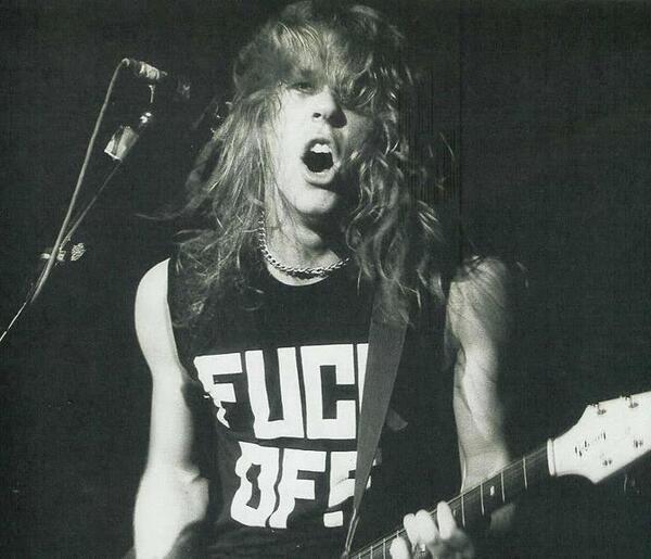Metallica Fuck 67