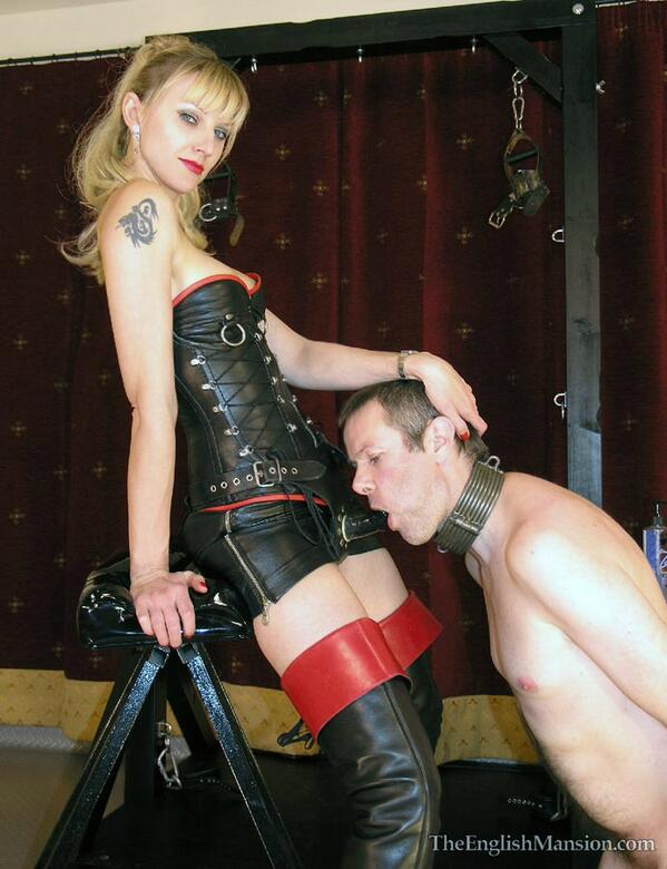 Domination stories valkyrie naked photo