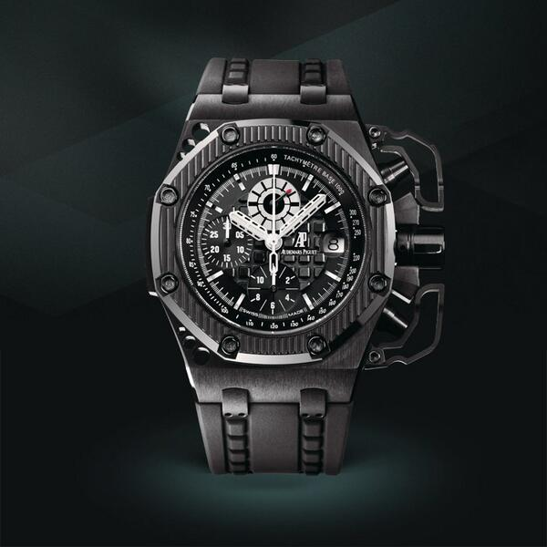 Audemars piguet on twitter enjoy your eve justinbieber we 39 ve said it before 39 there can be for Royal oak offshore survivor