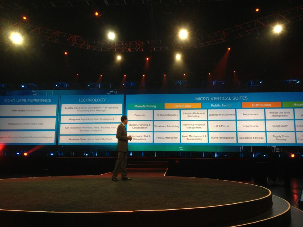 Twitter / rwang0: Here is the infor product ...