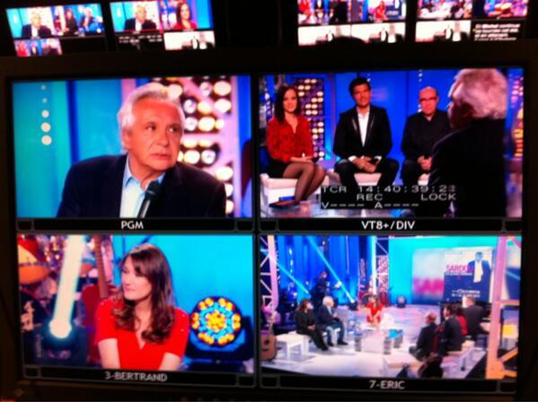 [TV] Chabada - France 3 // Début mai - Page 2 BIdOkpbCcAAAGip