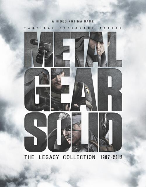 Metal Gear Solid :The Legacy Collection BIen5RlCEAAYspx