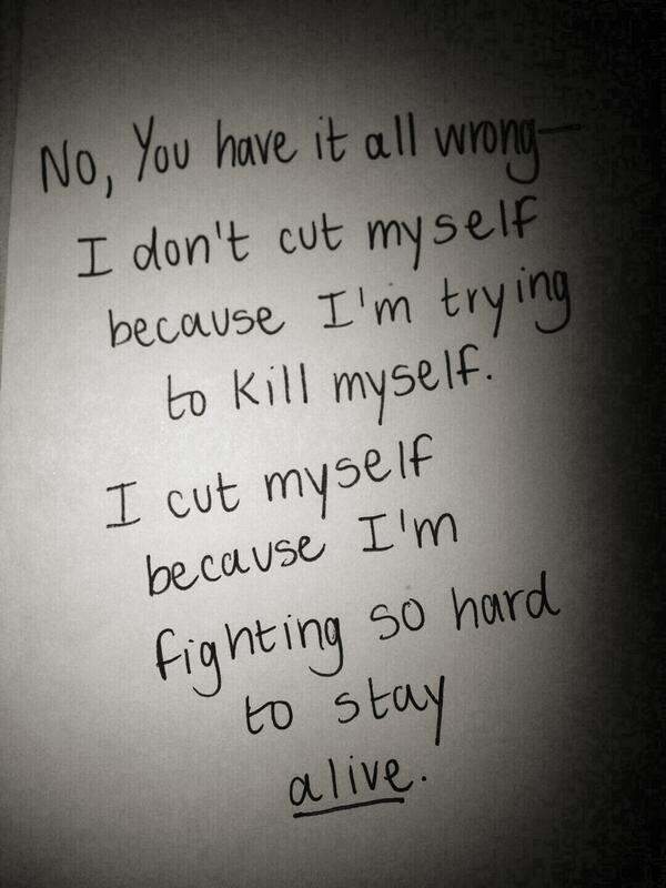 Fighting Depression Quotes Fascinating Depression Quotes On Twitter Fighting To Stay Alive Httptco