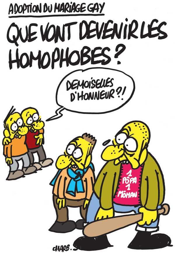 Reconversion Gay