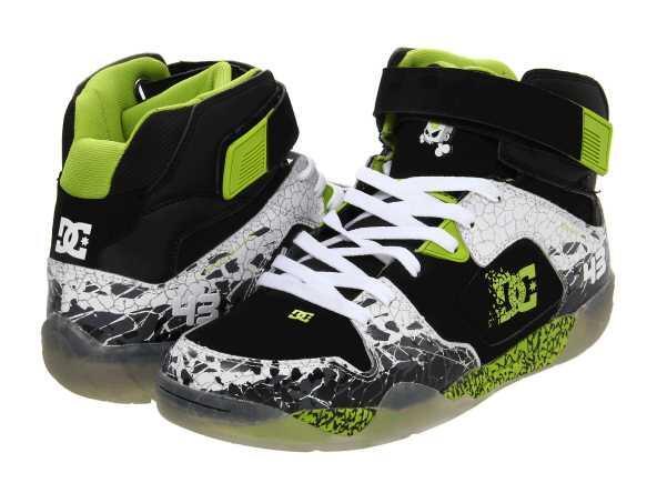 DC Shoes Pro Spec 3.0 KB (Ken Block