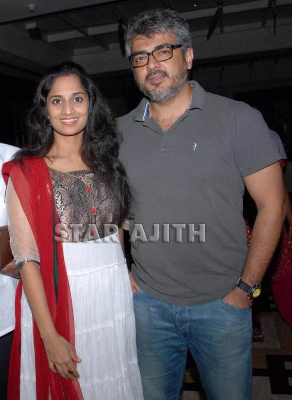 STAR AJITH On Twitter Hearty 13th Wedding Anniversary Wishes To Ajith Shalini Tco LpYLECwHnM SdFKlg6oYF