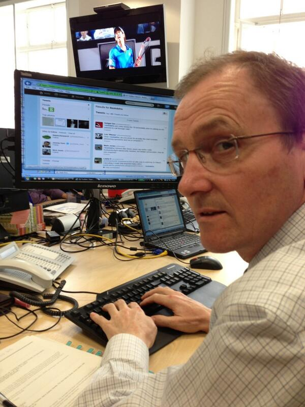 Thumbnail for Defra Chief Scientist Prof Ian Boyd answers your #askdefra questions on bovine TB