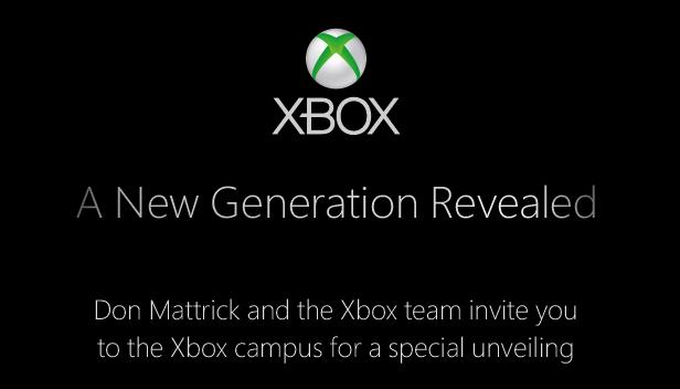 BIodG6iCAAEmwYG - Vem aí o novo Xbox