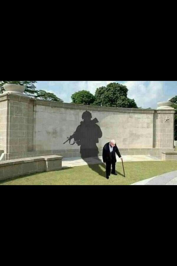Lest we forget. Thanks to all who served so strongly #anzac  http://t.co/1gxT66qS3i