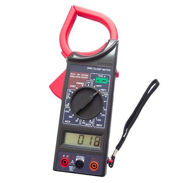 Fluke 336 clamp Meter Manual