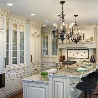 A beautiful white #kitchen #interior #Engineering #ArchiClub #design pic.twitter.com/O4etKRiVuA