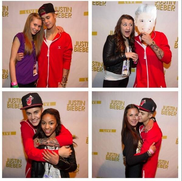 Justin bieber news on twitter more photos of justin at justin bieber news on twitter more photos of justin at stockholm meet and greet 5 8 believetour httptdaa3xkvj7f m4hsunfo