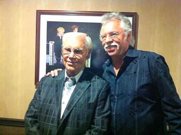 Ban-Joey and The Ole Possum  #georgejones pic.twitter.com/zfOqawAnsd