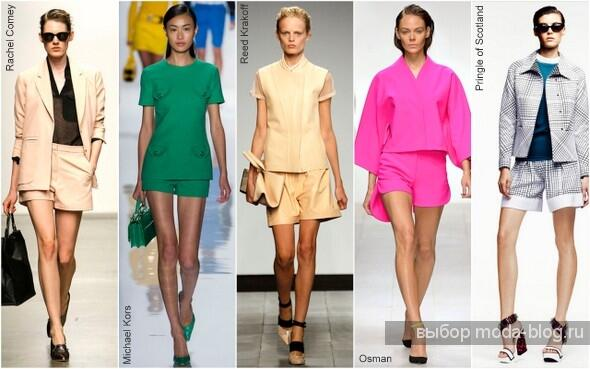 Мода блог