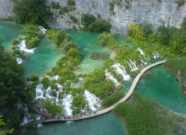相互フォロー's photo on クロアチア
