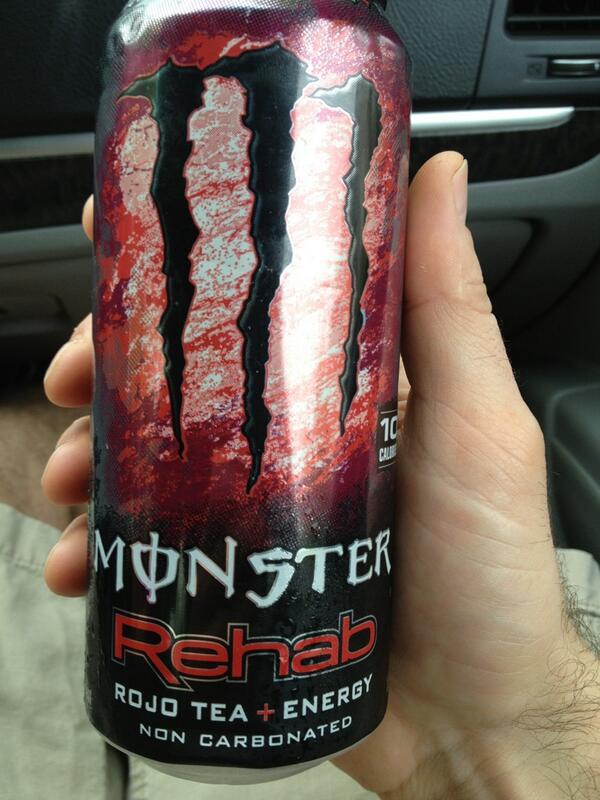 Monster Energy Drink Kidney Stones Kidney Failure Disease