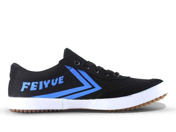 Feiyue Shoes Size Chart