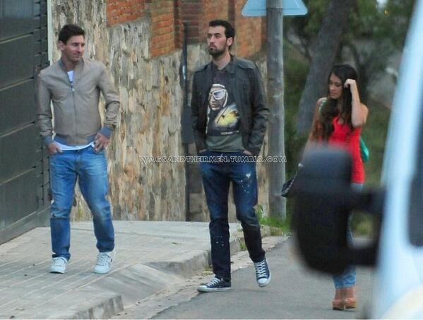 Lionel Messi On Twitter Messi Op Weg Naar De Verjaardag Van