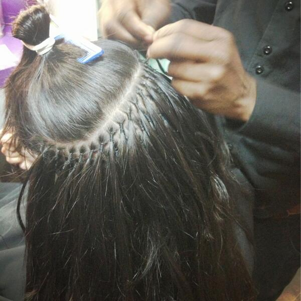Phophotha 27620842282 On Twitter Brazilian Knot Extensions On