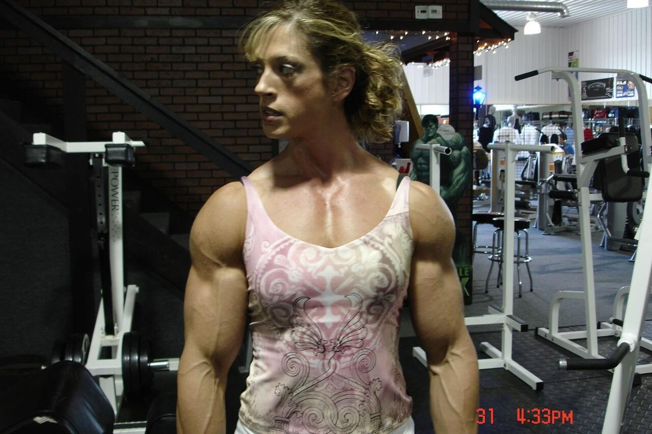 fbb fan on twitter quotunrealistically pumped arms heather