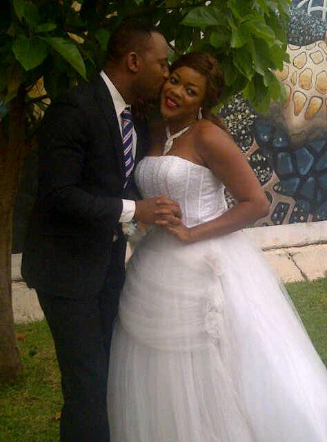 Yul Edochie On Twitter Shooting Wedding Scene Wit Eve Esin Lovely Lady Http T Co Qq782f4ksb