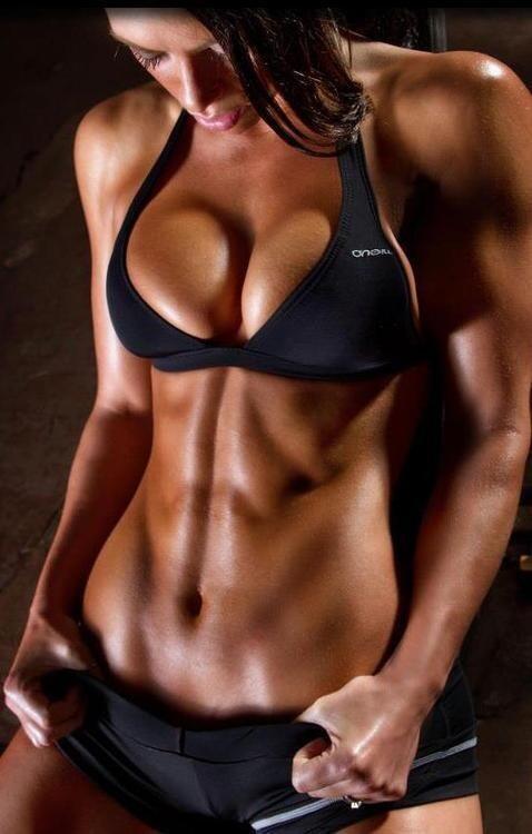Beach, bikini, girl and perfect body