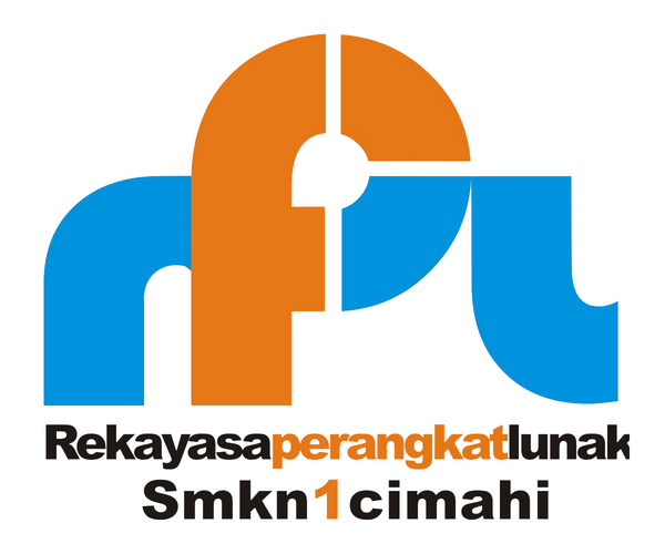 Rpl Smkn 1 Cimahi On Twitter Logo Kita Yang Sekarang Httptco