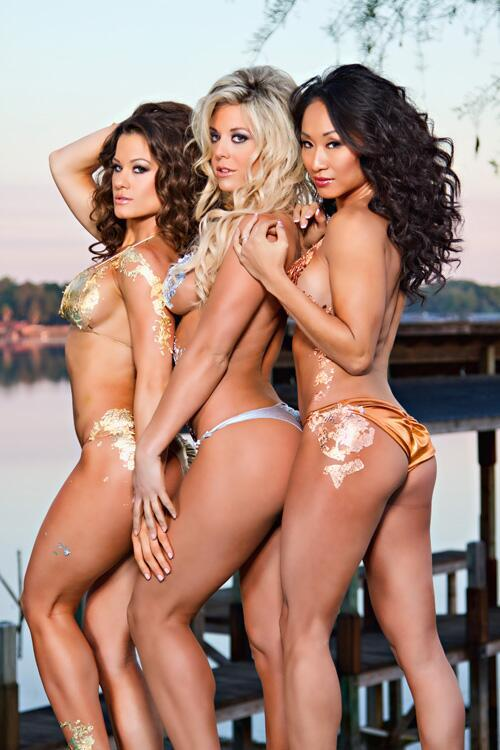 images of tna knockouts naked