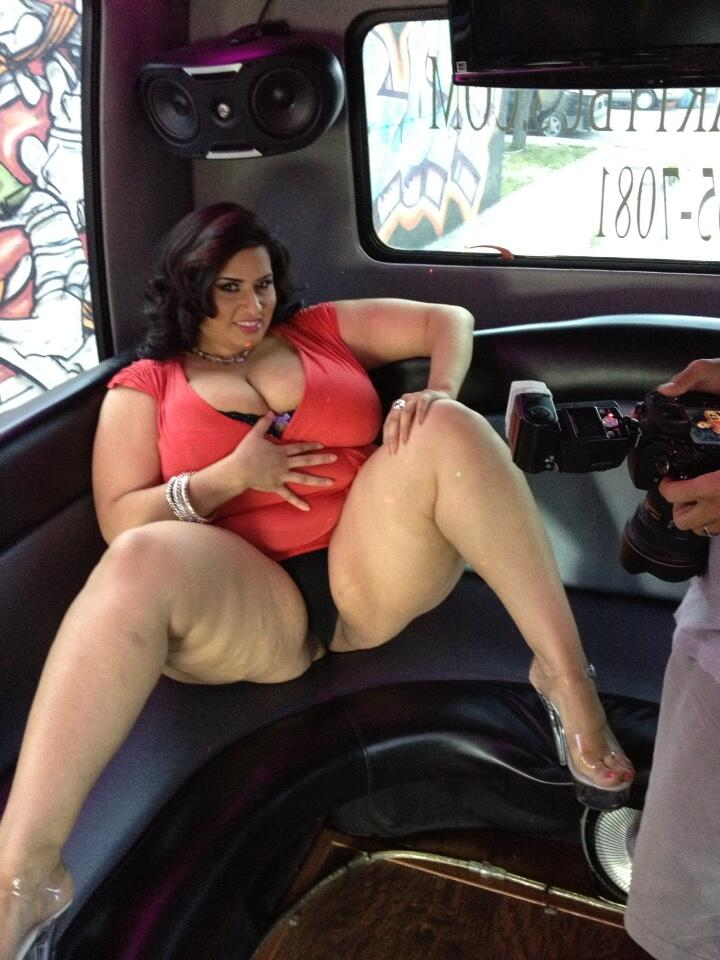 Fucked on the bus