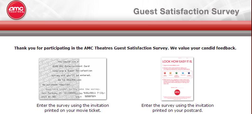 image regarding Amc Printable Tickets identify AMC Theatres upon Twitter: \