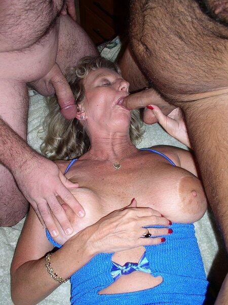 Mentha in anus