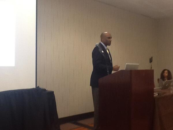 #AERA13 RT @amystorn: @writinglit @ernestmorrell Power to produce--critical reading, writing, and distribution pic.twitter.com/OFTxG3BGzP