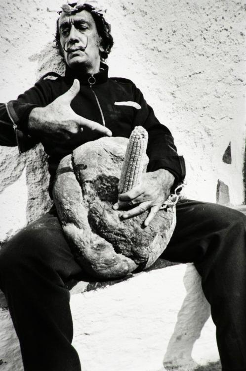 Twitter / museumofsex: Oh, Dalí, you are missed. ...
