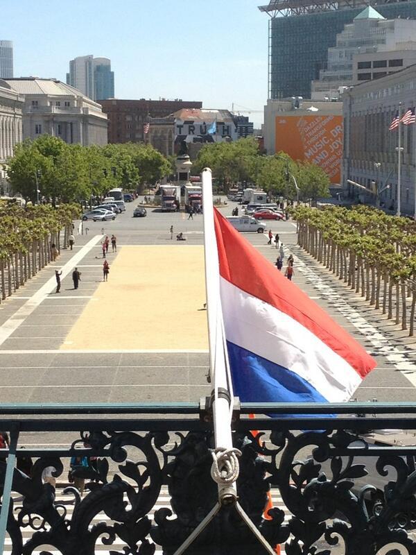 Thumbnail for Het werk van de Nederlandse ambassades - week 18