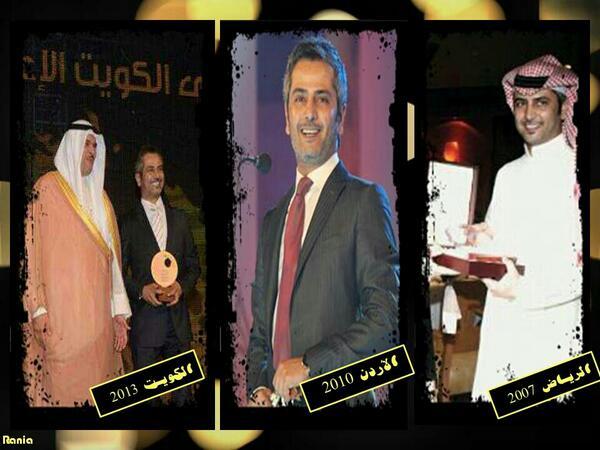 صور حفل تكريم سعود الدوسري