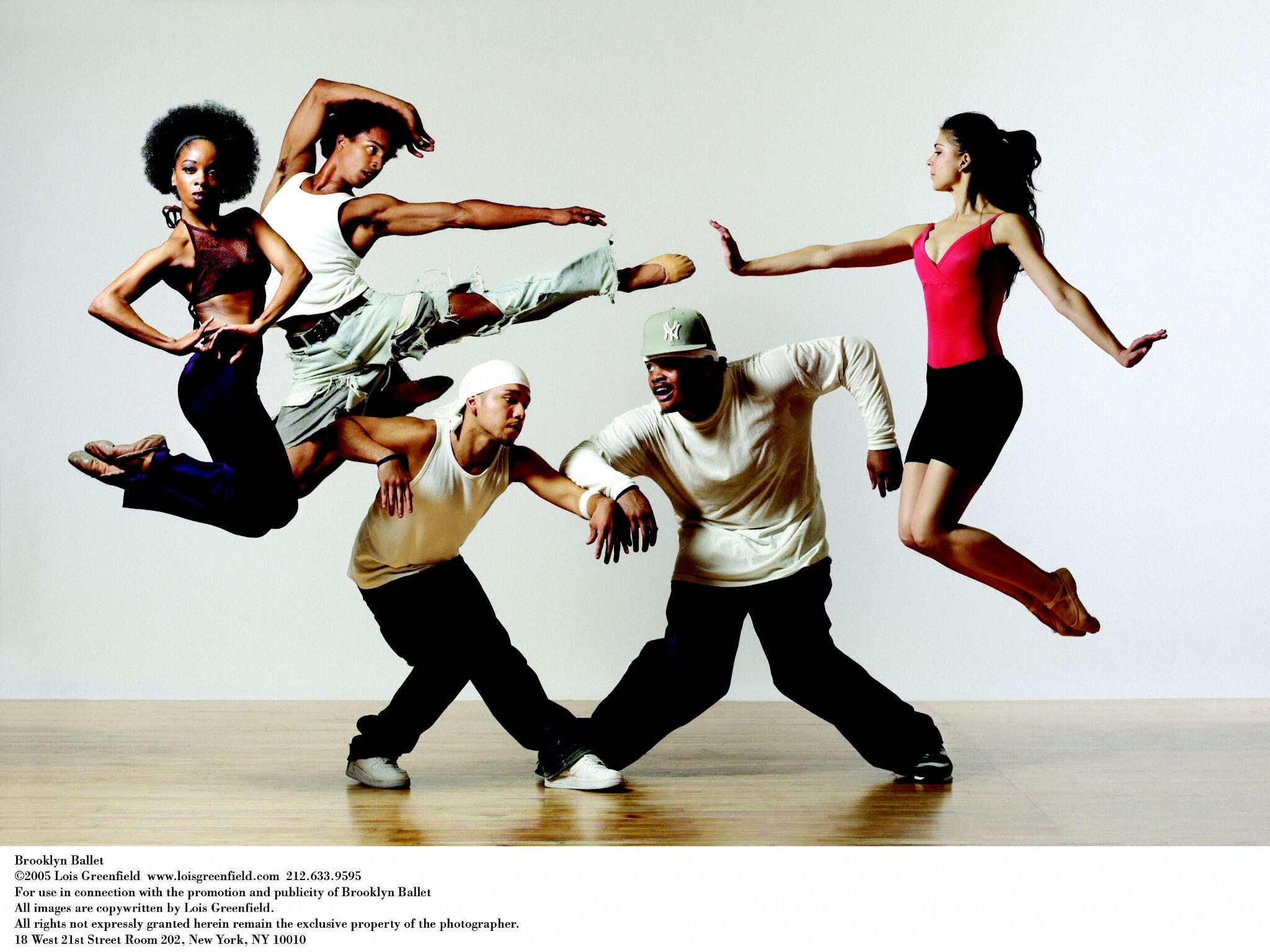 ведет все названия танцев картинки попробовав эти простые