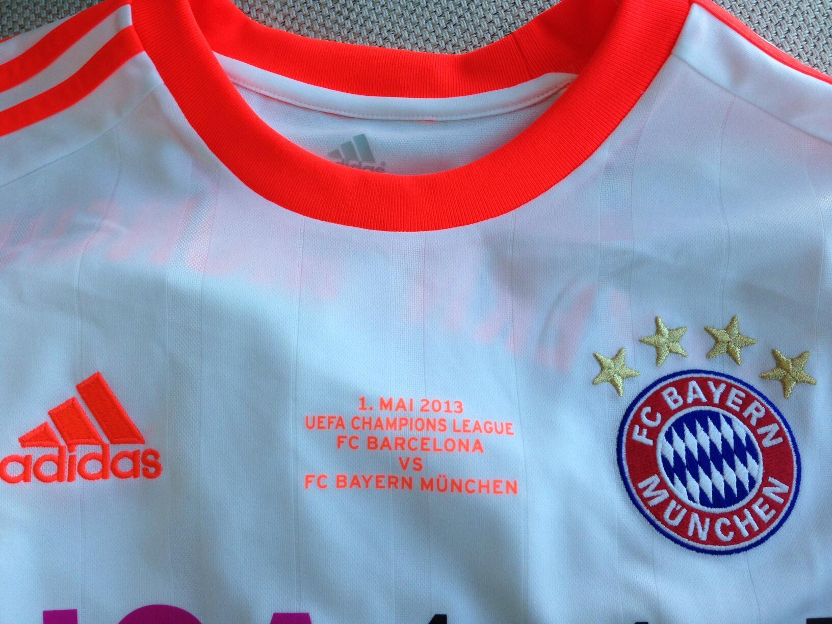 FC Bayern München on Twitter: