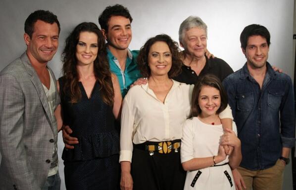 """Klara Castanho, la actriz de """"Amor à Vida"""""""